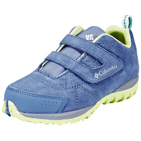 Columbia Venture Shoes Kids medieval/sea ice
